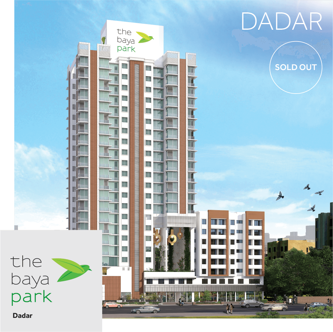 The Baya Park Dadar