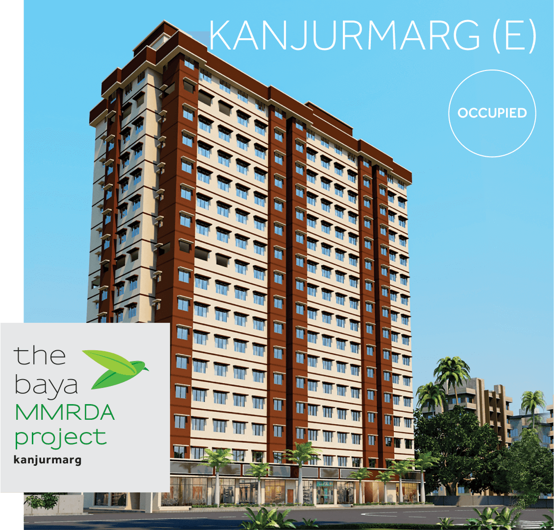 The Baya Mmrda Project Kanjurmarg