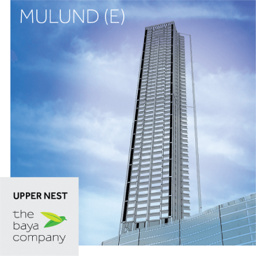 Projects Mulund